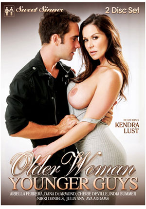 Older Woman Younger Guys 1 ^stb;2 Disc Set^sta;