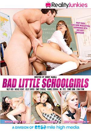 Bad Little Schoolgirls