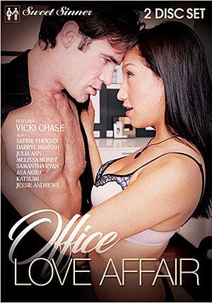 Office Love Affair (2 Disc Set)