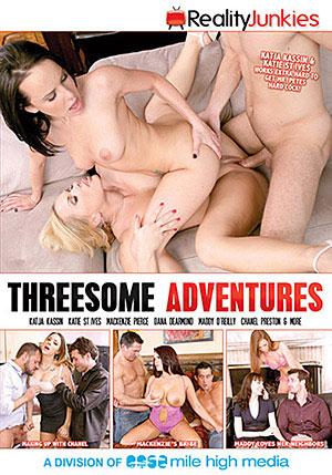 Threesome Adventures
