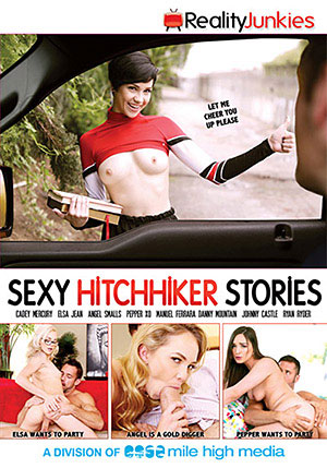 Sexy Hitchhiker Stories