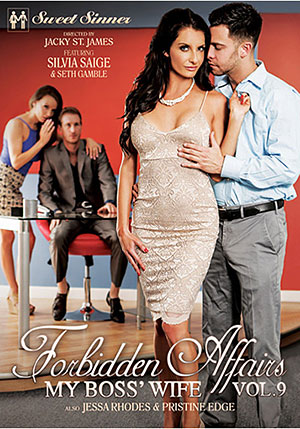 Forbidden Affairs 9