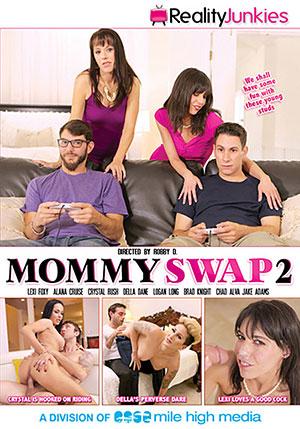 Mommy Swap 2