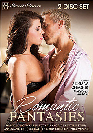 Romantic Fantasies ^stb;2 Disc Set^sta;