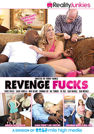 Revenge Fucks