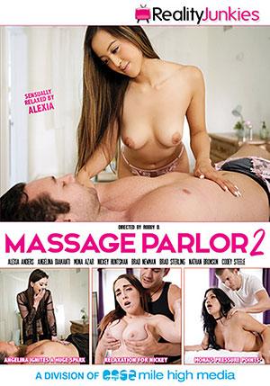 Massage Parlor 2