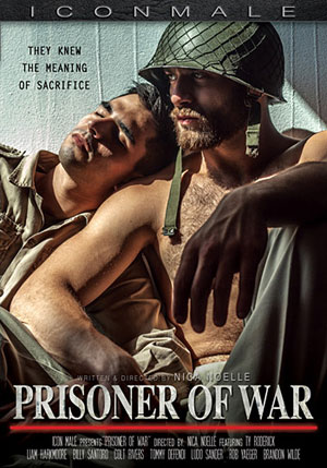 Prisoner Of War 1