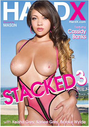 Stacked 3