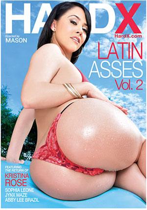Latin Asses 2
