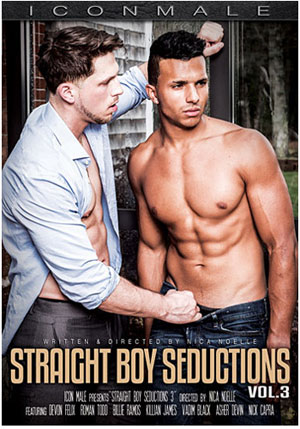 Straight Boy Seductions 3
