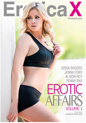 Erotic Affairs 1