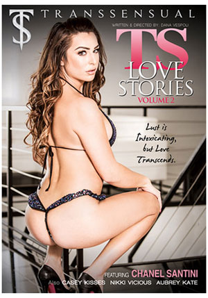 TS Love Stories 2