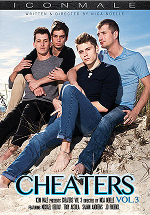 Cheaters 3