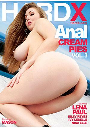 Anal Cream Pies 3