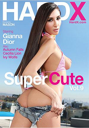 Super Cute 9