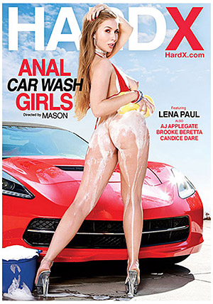 Anal Car Wash Girls