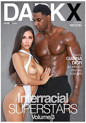 Interracial Superstars 3