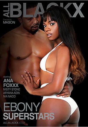 Ebony Superstars