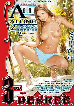All Alone 2 (2 Disc Set)