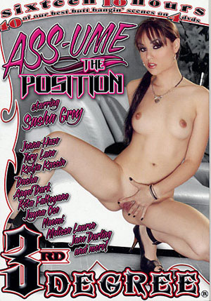 Ass-ume The Position (4 Disc Set)