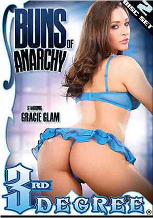 Buns Of Anarchy 1 (2 Disc Set)