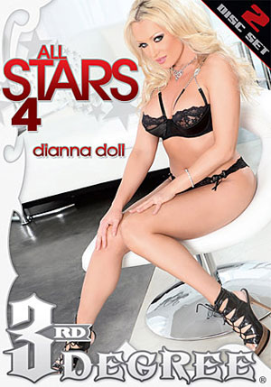All Stars 4 (2 Disc Set)