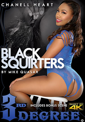 Black Squirters 1