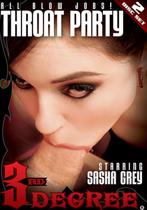 Throat Party (2 Disc Set)