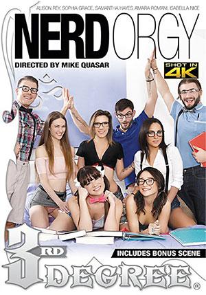 Nerd Orgy