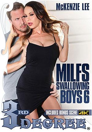 MILFs Swallowing Boys 6