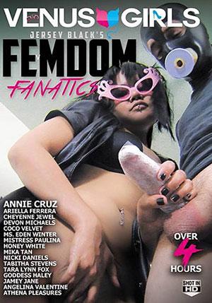 Femdom Fanatics