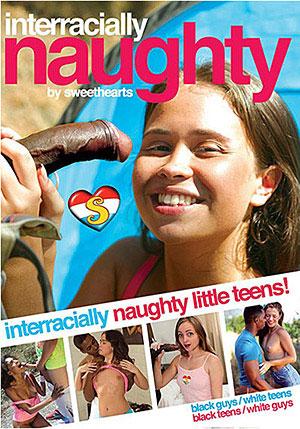 Interracially Naughty