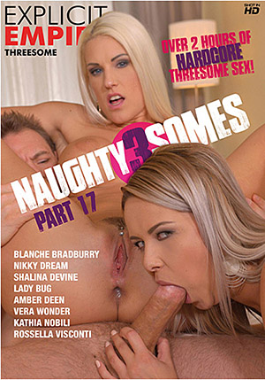 Naughty 3 Somes 17