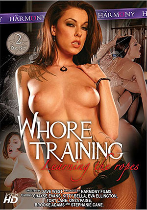 Whore Training: Learning The Ropes (2 Disc Set)