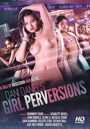 Dani Daniels Girl Perversions