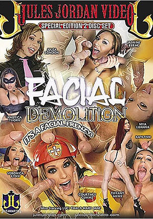 Facial Demolition ^stb;2 Disc Set^sta;