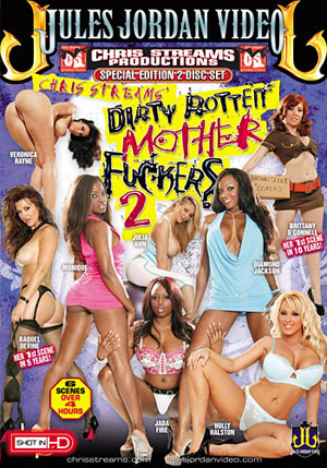 Dirty Rotten Mother Fuckers 2 ^stb;2 Disc Set^sta;