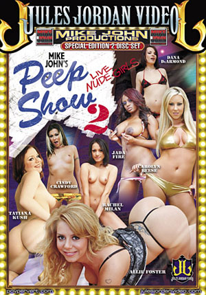 Peep Show 2 (2 Disc Set)