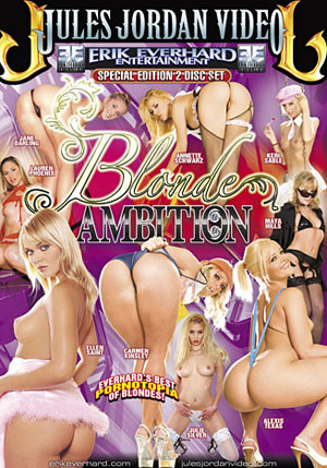Blonde Ambition ^stb;2 Disc Set^sta;