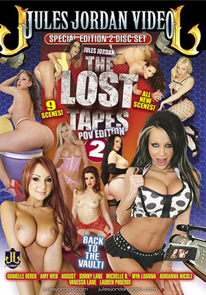 The Lost Tapes 2 (2 Disc Set)