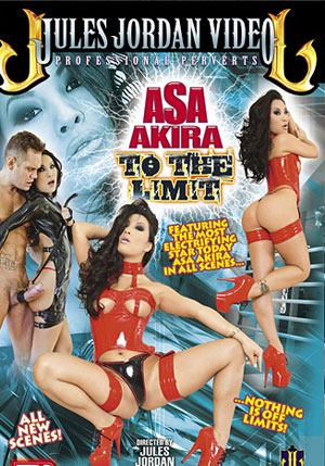 Asa Akira: To The Limit