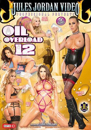 Oil Overload 12