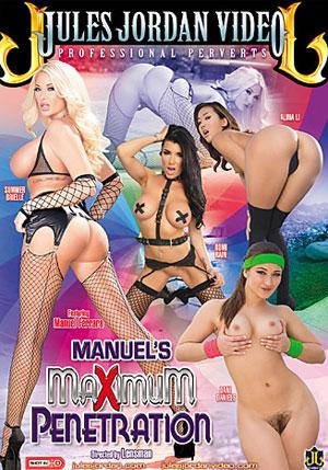 Manuel's Maximum Penetration