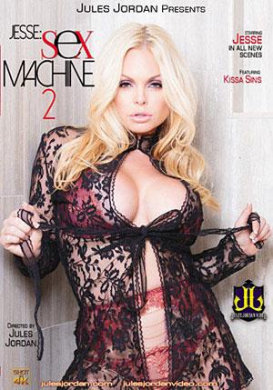 Jesse: Sex Machine 2
