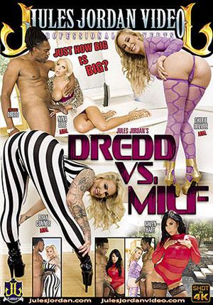 Dredd VS. MILF