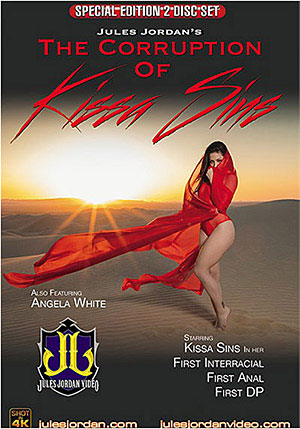 The Corruption Of Kissa Sins (2 Disc Set)