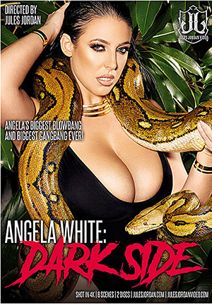 Angela White: Dark Side ^stb;2 Disc Set^sta;