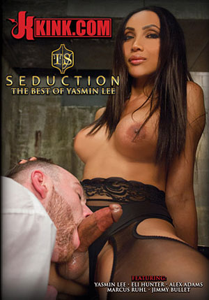 TS Seduction 1: The Best Of Yasmin Lee