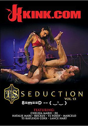 TS Seduction 13