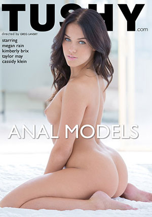 Anal Models 1